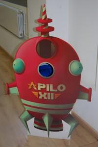 Missió Apilo a Proa!